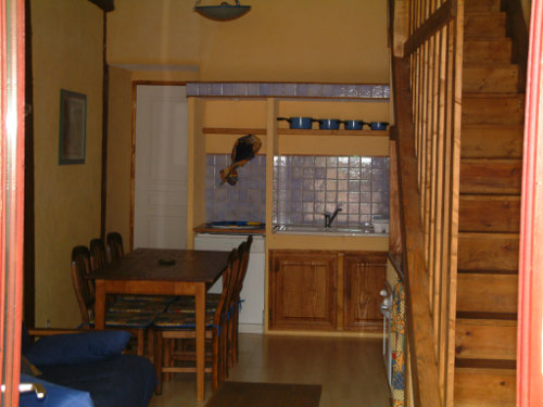 Gite in BESSEGES - Vacation, holiday rental ad # 34971 Picture #5