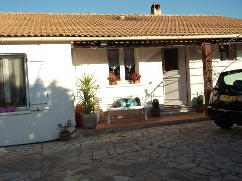 House in Belarga - Vacation, holiday rental ad # 34980 Picture #1