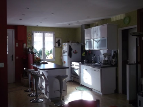 House in Belarga - Vacation, holiday rental ad # 34980 Picture #2