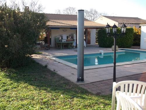 House Belarga - 6 people - holiday home  #34980