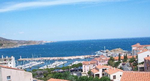 Studio Banyuls Sur Mer - 4 personnes - location vacances  n�34983