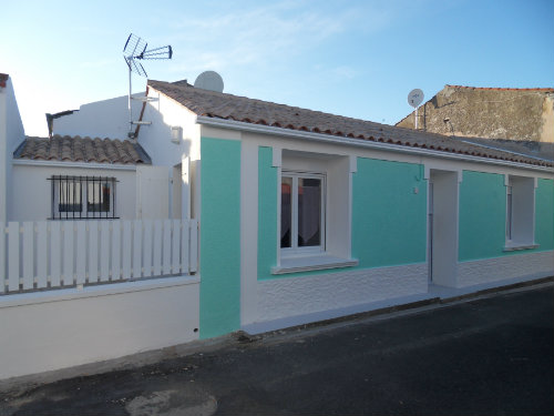 House La Cotinière - 6 people - holiday home  #34988