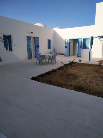 House in Djerba - Vacation, holiday rental ad # 34993 Picture #1