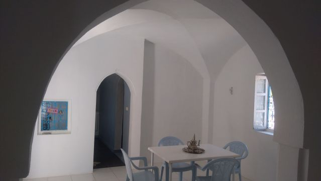 House in Djerba - Vacation, holiday rental ad # 34993 Picture #15