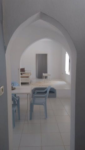 House in Djerba - Vacation, holiday rental ad # 34993 Picture #17