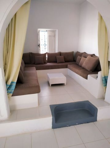 House in Djerba - Vacation, holiday rental ad # 34993 Picture #3
