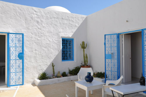 House in Djerba - Vacation, holiday rental ad # 34993 Picture #5