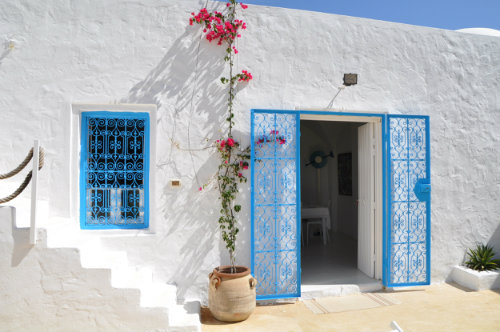 House in Djerba - Vacation, holiday rental ad # 34993 Picture #6