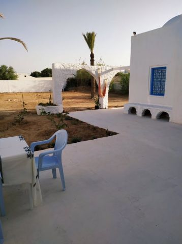 House in Djerba - Vacation, holiday rental ad # 34993 Picture #8