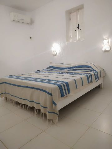 House in Djerba - Vacation, holiday rental ad # 34993 Picture #9