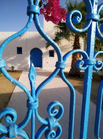 Maison Djerba - 8 personnes - location vacances  n°34993