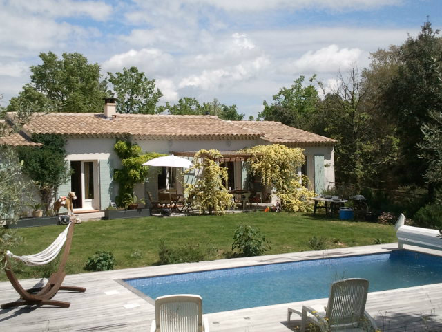 House in Besse sur Issole - Vacation, holiday rental ad # 34999 Picture #1