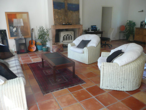 House in Besse sur Issole - Vacation, holiday rental ad # 34999 Picture #3