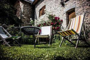 Gite Saint-bonnet-en-champsaur - 9 personnes - location vacances  n°34018