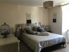 Haus in Buis-les-baronnies für  6 •   Garten