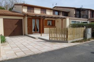 House Portiragnes Plage - 6 people - holiday home  #34465