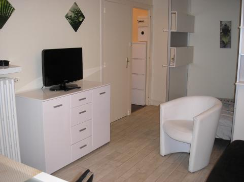 Flat in La rochelle - Vacation, holiday rental ad # 35014 Picture #1