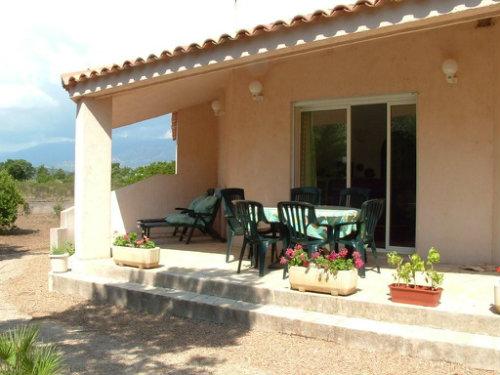 Huis Lecci - 7 personen - Vakantiewoning  no 35016