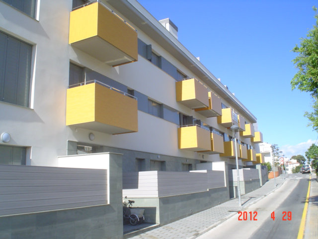 Apartamento Sitges - 4 personas - alquiler n°35028
