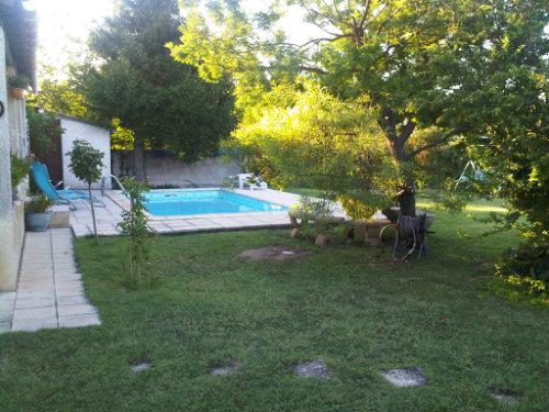 Huis in Orange voor  2 •   met zwembad in complex   no 35032