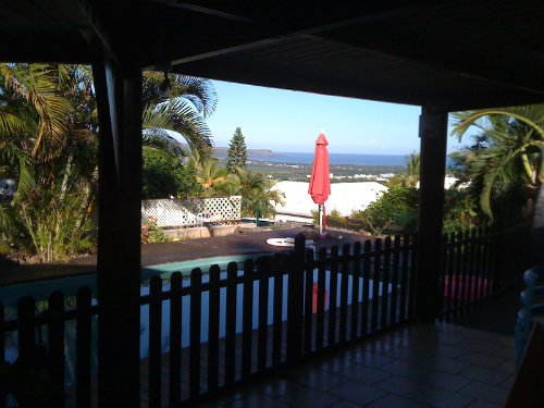 House St Paul - 8 people - holiday home  #35034