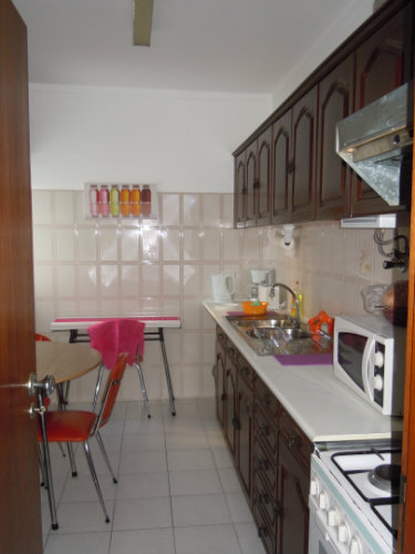 Flat in quarteira - Vacation, holiday rental ad # 35045 Picture #3
