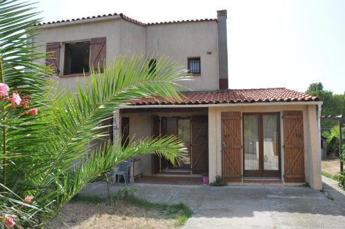 Huis Saint-estève - 8 personen - Vakantiewoning  no 35050