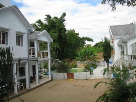 Maison Antananarivo - 10 personnes - location vacances  n°35057