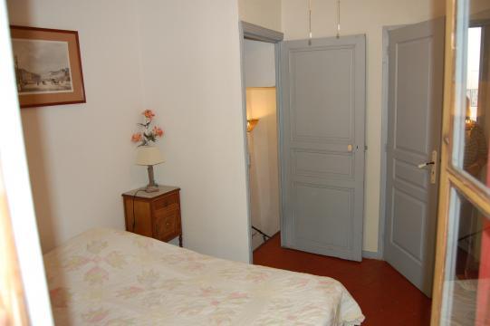 Gite in Cruzy voor  4 •   1 slaapkamer