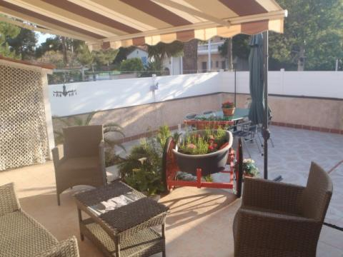House in Argeles/mer - Vacation, holiday rental ad # 35072 Picture #1
