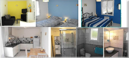 Gite in GASTES - Vacation, holiday rental ad # 35083 Picture #0