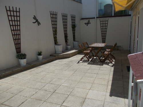 Flat in St palais sur mer - Vacation, holiday rental ad # 35094 Picture #4