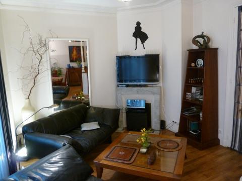 Appartement Paris  - 6 personnes - location vacances  n°35095