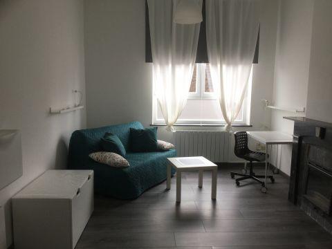 Maison Liège - 2 personnes - location vacances  n°35101