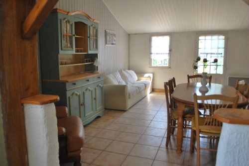 House in Ile d'elle - Vacation, holiday rental ad # 35107 Picture #4