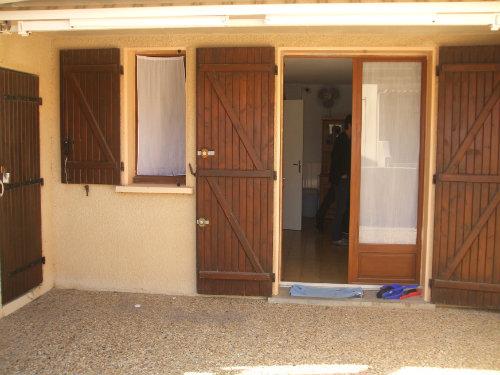 Appartement in Port leucate für  5 •   Aussicht aufs Meer  N°35111