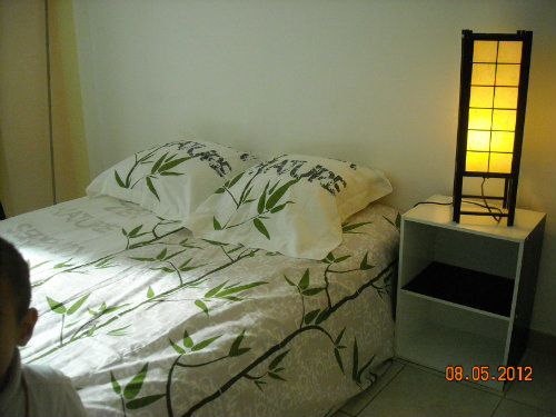Ales -    1 chambre