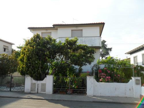 Haus Cecina - 4 Personen - Ferienwohnung