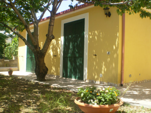 Casa Ischia - 3 personas - alquiler