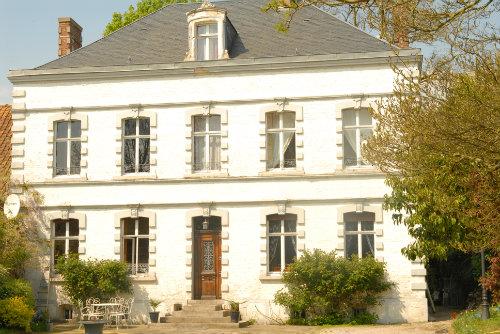 Maison Ouve-wirquin - 15 personnes - location vacances  n°35138