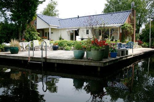 Huis in Saint-martin voor  8 personen  no 35141