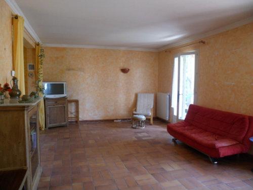 Maison Lauris - 6 personnes - location vacances  n°35146