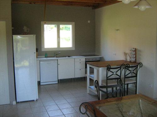 Maison Chalmazel - 8 personnes - location vacances  n°35163