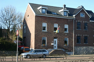 Casa Lemiers - 6 personas - alquiler n°35165