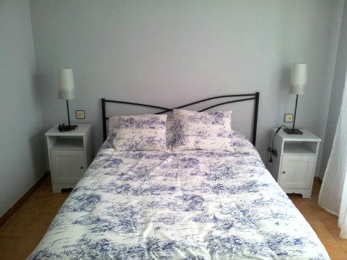 Appartement Malaga - 4 personnes - location vacances  n°35170