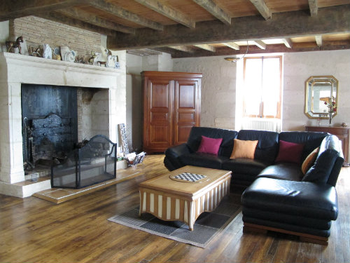 House in St Germain du Salembre - Vacation, holiday rental ad # 35171 Picture #8