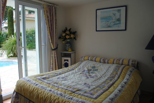 Appartement in St raphael - Anzeige N°  35180 Foto N°2 thumbnail