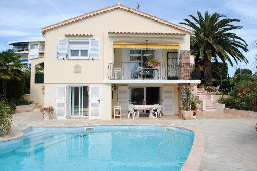 Appartement St Raphael - 4 personnes - location vacances  n°35180