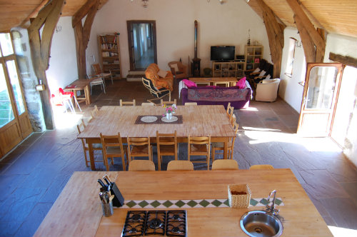 Gite in Biollet - Vacation, holiday rental ad # 35182 Picture #9