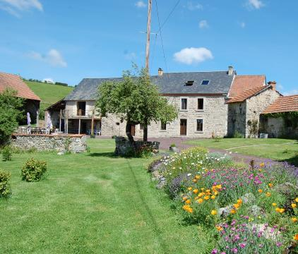 Gite Biollet - 14 people - holiday home  #35182